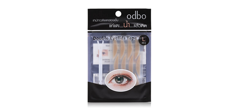 ODBO Double Eyelids Tape OD863-L