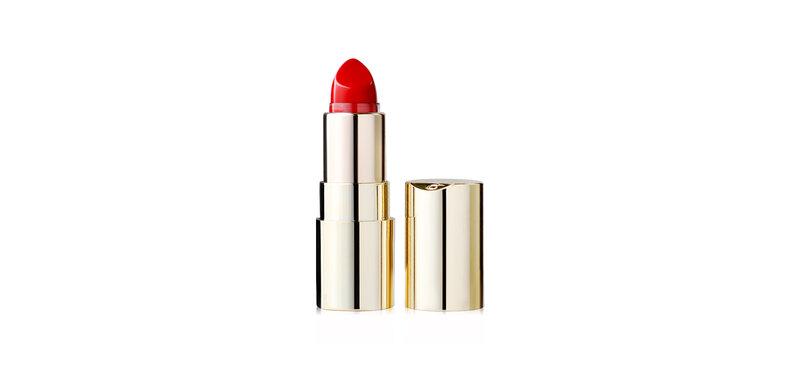 Clarins Moisturizing Long Wearing Lipstick #742 Joli Rouge 1.5g