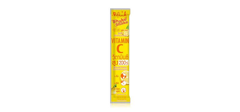 Blink Shake Shake Vitamin C 5g