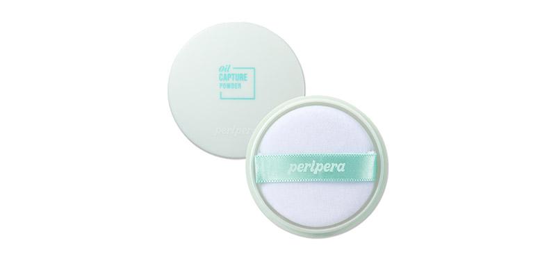 Peripera Oil Capture Powder 5g