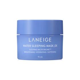 ฟรี! Laneige Water Sleeping Mask EX 15ml (ซื้อมากแถมมาก) เมื่อช้อปสินค้า Laneige ที่ร่วมรายการอย่างน้อย 1 ชิ้น