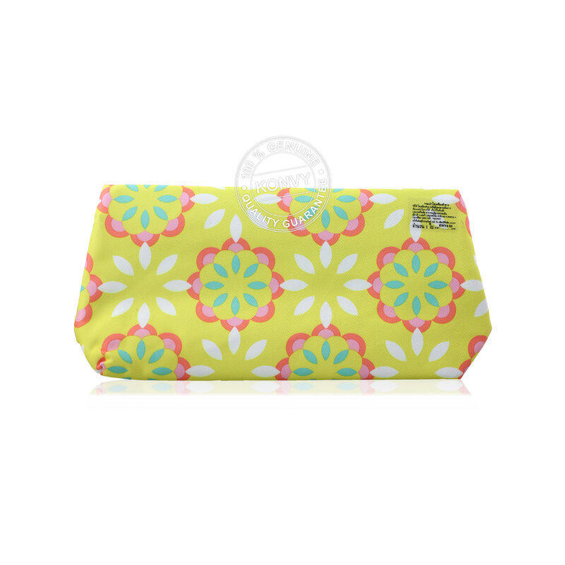 Clinique Flower Bag 2021 #Green01