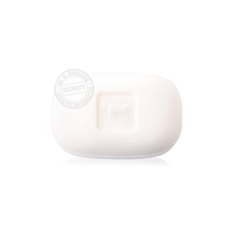 [แพ็คคู่] COW Soap Moisture [100g x 2pcs]