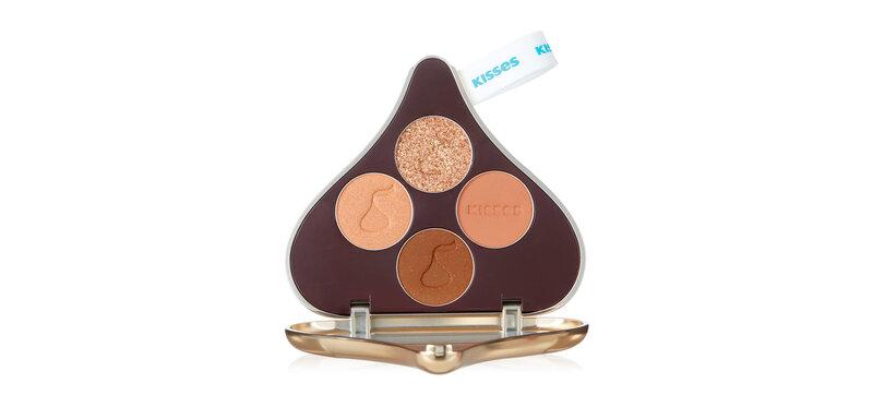 Etude House Kisses Play Color Eyes #Almond Chocolate