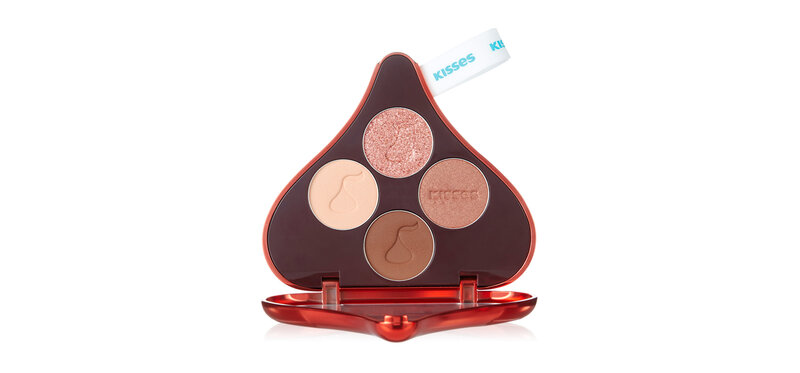 Etude House Kisses Play Color Eyes #Special Dark