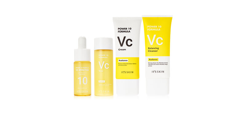 It's Skin Power 10 Formula VC Starter Kit