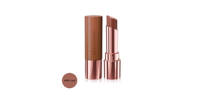 Srichand Me Myself and My Lipstick 1.5g #S06 Loyal