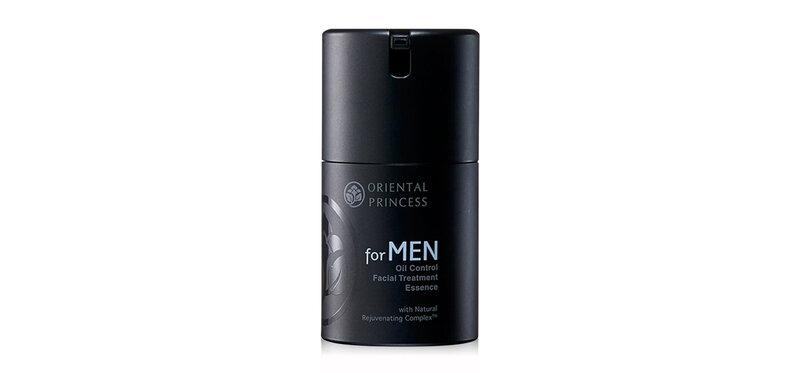 Oriental Princess for Men Oil Control Facial Treatment Essence 50ml