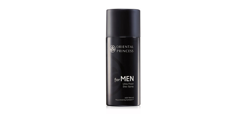 Oriental Princess for Men Ultra Fresh Deo Spray 100ml