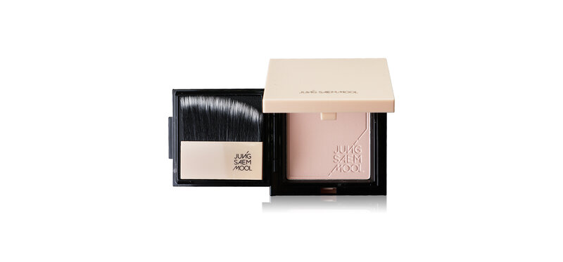 Jung Saem Mool Skin Nuder Pact Clear Light 11g