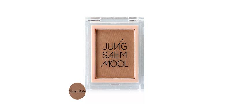 Jung Saem Mool Colorpiece Eyeshadow Nude #Classy Nude