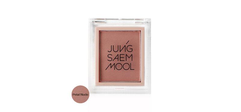 Jung Saem Mool Colorpiece Eyeshadow Nude #Petal Nude