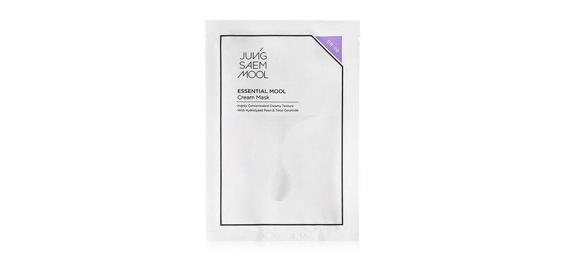 Jung Saem Mool Essential Mool Cream Mask 28g