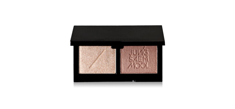 Jung Saem Mool Refining Eye Shadow Double #Naked Sand