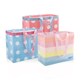ฟรี! Neo Lucky Bag [Random Color] (1 ชิ้น / 1 ออเดอร์) เมื่อช้อปสินค้า D-nee, Benice, Fineline, TROS, Eversense, Vivite, Tomi ครบ 399.- (จำกัด 200 ออเดอร์)