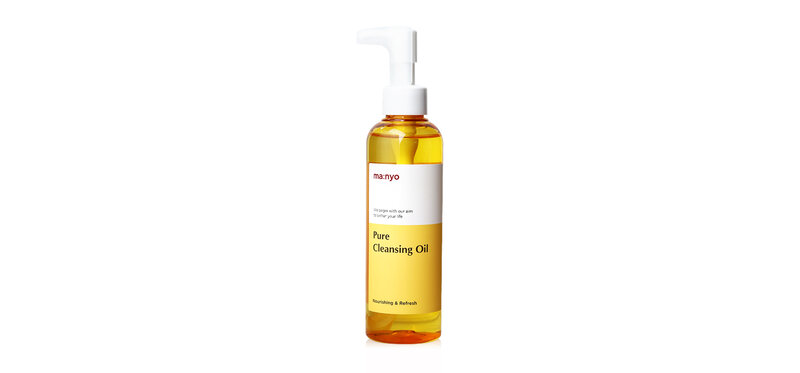 Manyo Pure Cleansing Oil 200ml