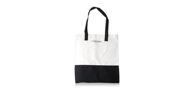 Lancome Tote Bag #White