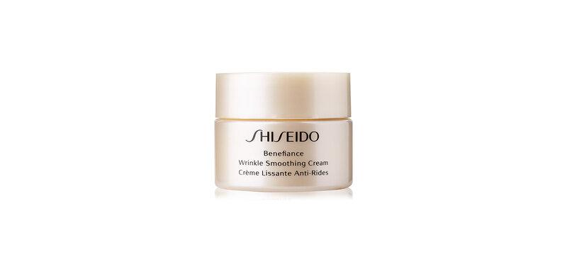 Shiseido Benefiance Wrinkle Smoothing Cream 30ml