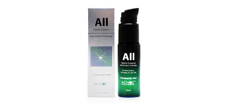Acnoc All Hybrid Essence 10ml