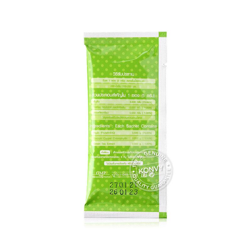 Colly Chlorophyll Plus Fiber 15 Sachets