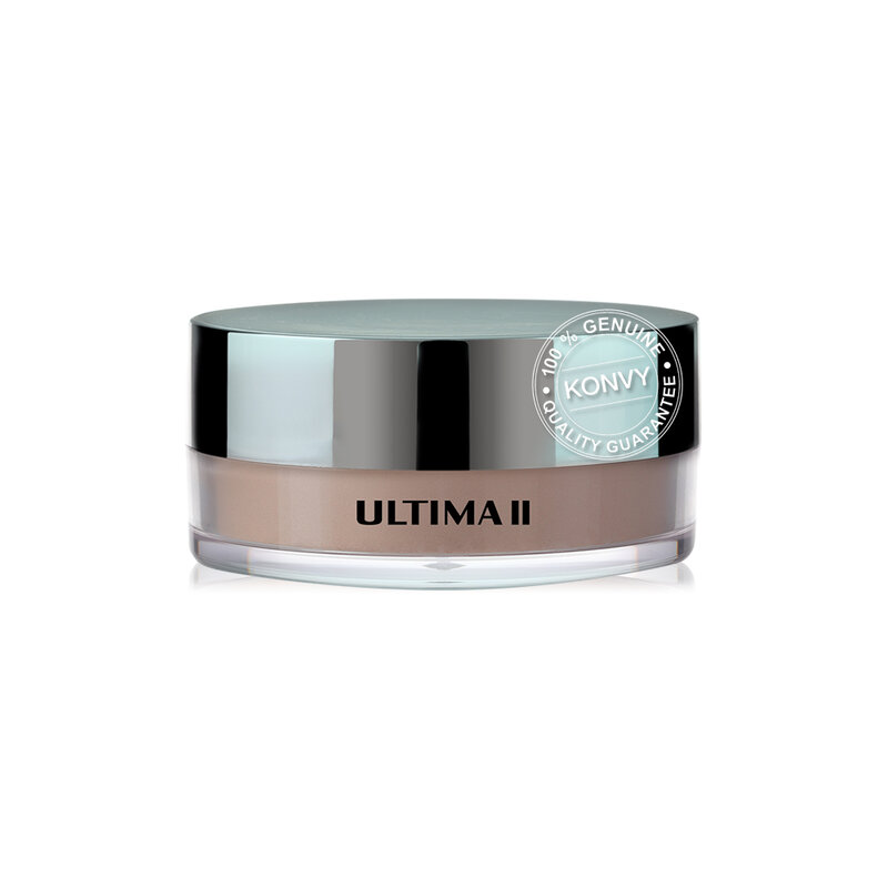 [Free Gift] ULTIMA II Delicate Translucent Face Powder with Moisturizer 5g #Light