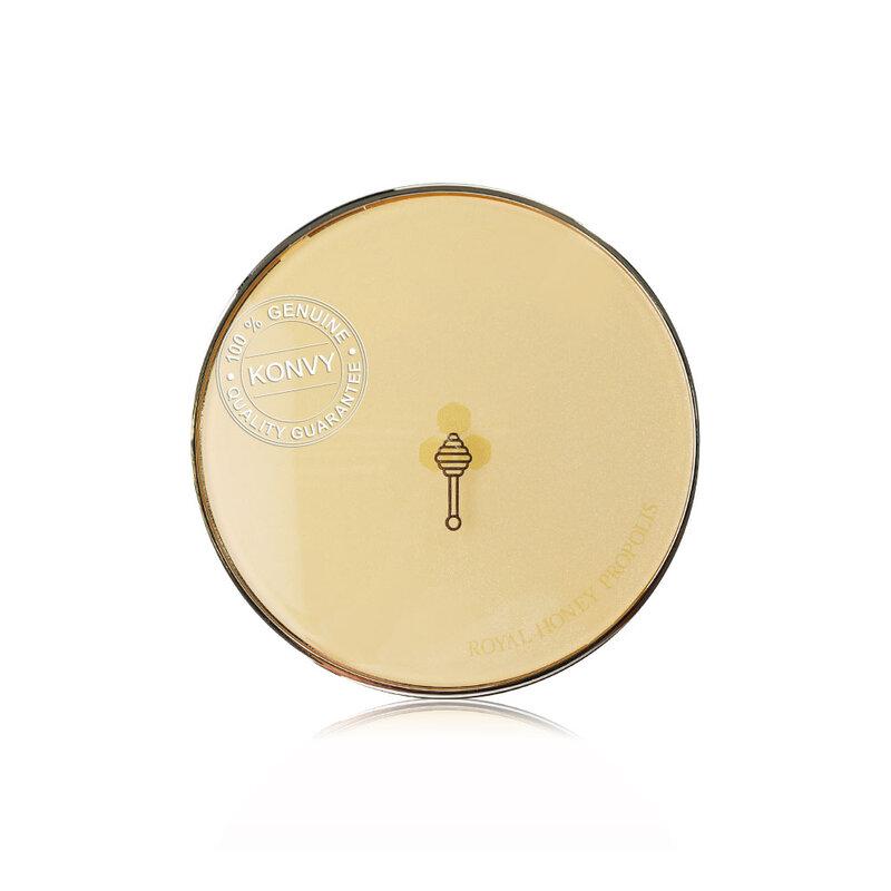 Skinfood Royal Honey Propolis Essence Cushion SPF45 PA++ 15g #2 Natural Beige