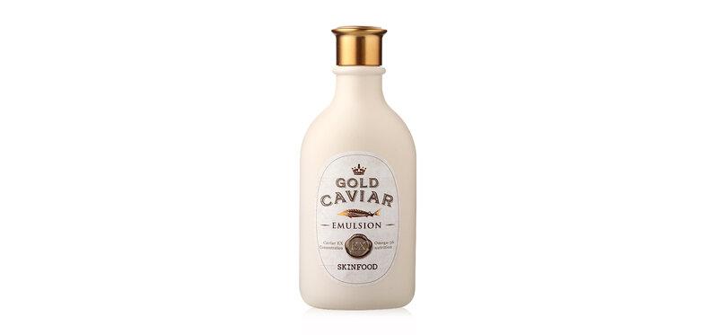 Skinfood Gold Caviar EX Emultion 145ml