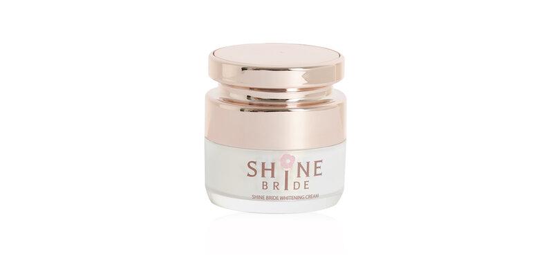 Shine Bride Whitening Cream 30g