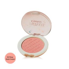 #03 Rosy Gold Cream