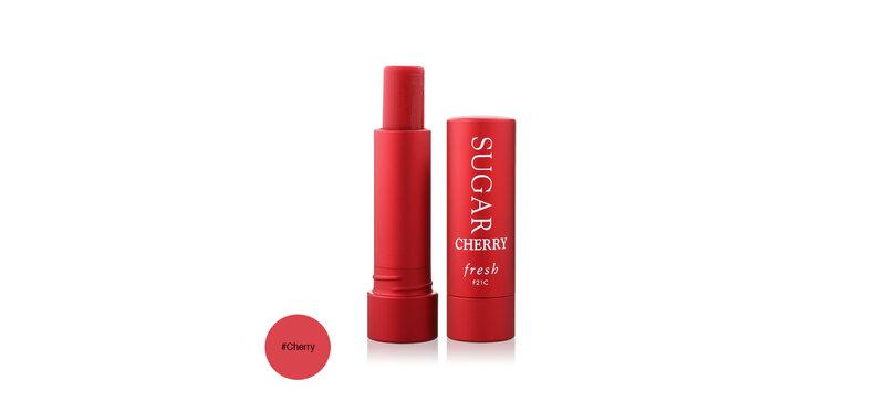 Fresh Sugar Lip Treatment 4.3g #Cherry