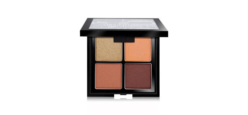 BSC Panadda 5TH Avenue Eyeshadow Palette #X2