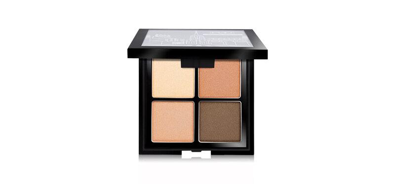 BSC Panadda 5TH Avenue Eyeshadow Palette #X3