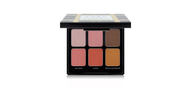 BSC Panadda Allure Face Color #X2 Audrey