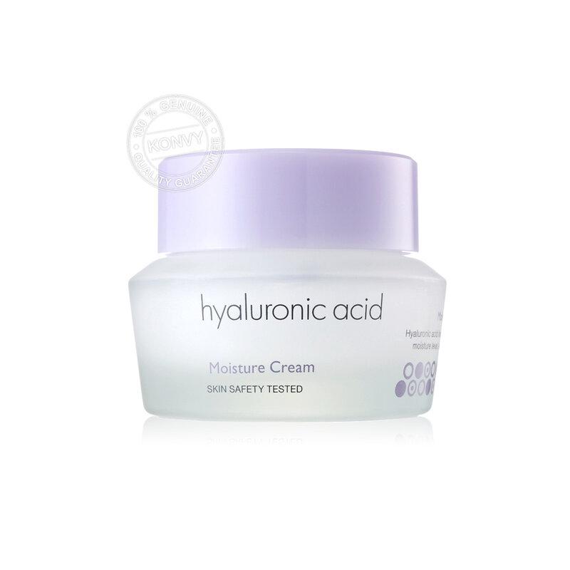 It's Skin Hyaluronic Acid Moisture Cream Duo Set