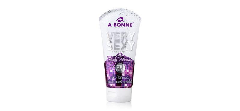 Abonne Very Sexy Whitening Body Serum 120ml