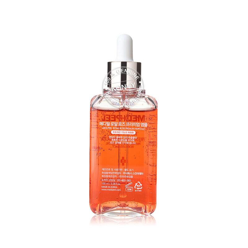 MEDI-PEEL Royal Rose Premium Ampoule 9 Peptide Balance 100ml