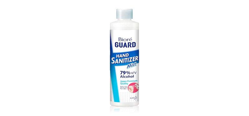 สเปรย์แอลกอฮอล์ Biore Guard Hand Sanitizer Refill 150ml