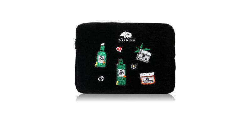 Origins Laptop Bag