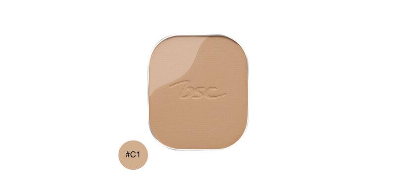 BSC Bio Perfect Powder SPF20/PA++ Refill 10g #C1