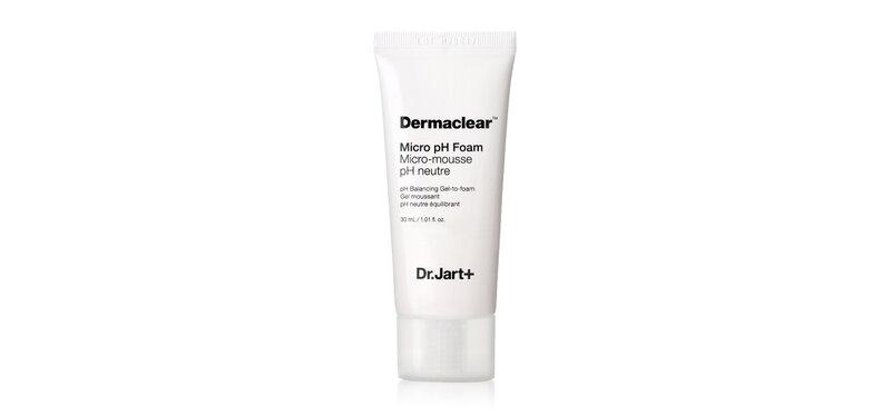 Dr.Jart Dermaclear Micro pH Foam 30ml ( สินค้าหมดอายุ : 2021.08 )