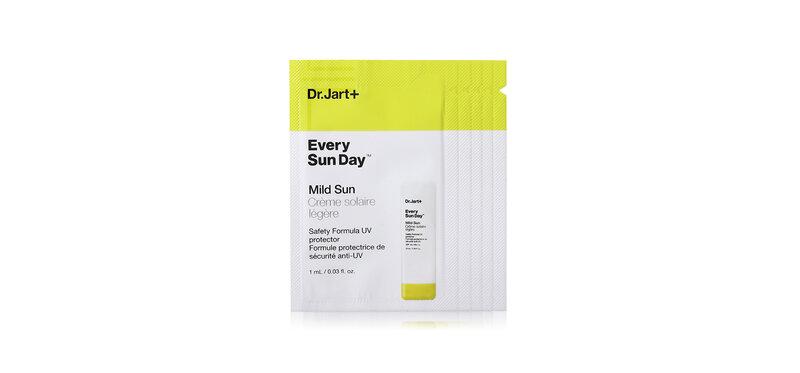 Dr.Jart Every Sun Day Mild Sun [1ml x 5pcs]