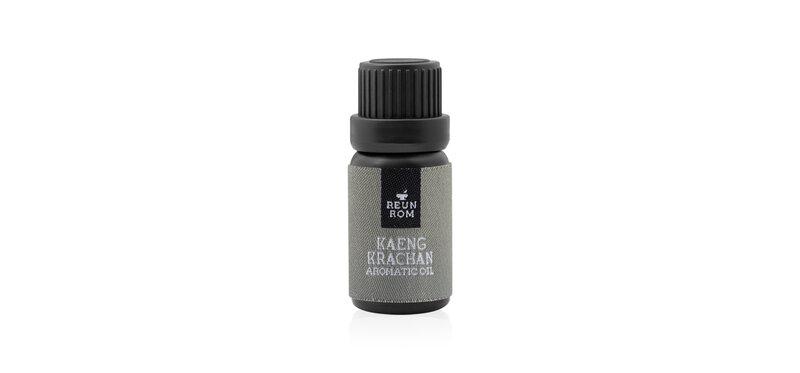 Reunrom Aromatic Oil Kaeng Krachan 10ml