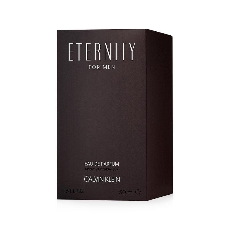Calvin Klein Eternity Men Eau De Parfum 50ml