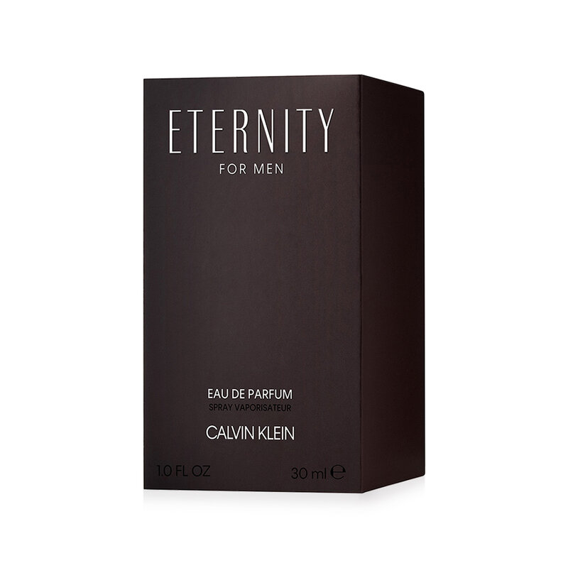 Calvin Klein Eternity Men Eau De Parfum 30ml