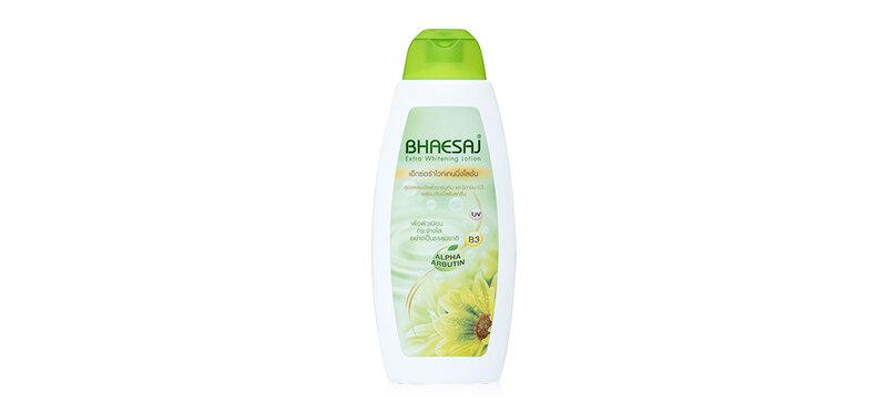 BHAESAJ Extra Whitening Lotion Alpha Arbutin 250ml