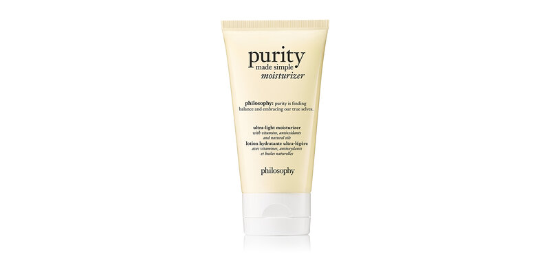 Philosophy Purity Made Simple Moisturizer 60ml