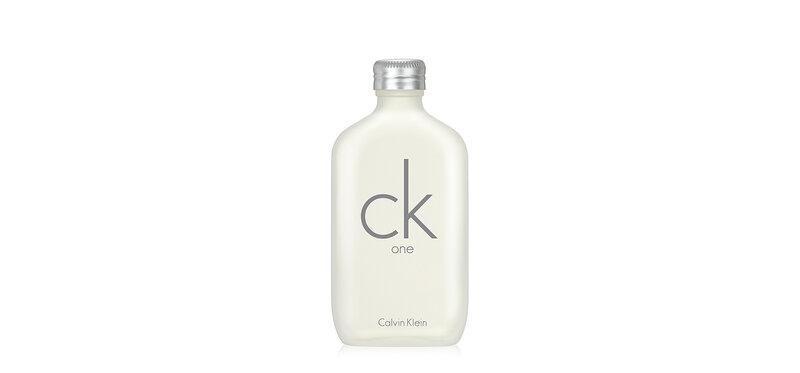 Calvin Klein One Eau De Toilette 100ml