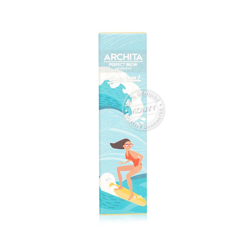 ARCHITA Perfect Brow 8ml #Choco Love!  [2021 Edtion]