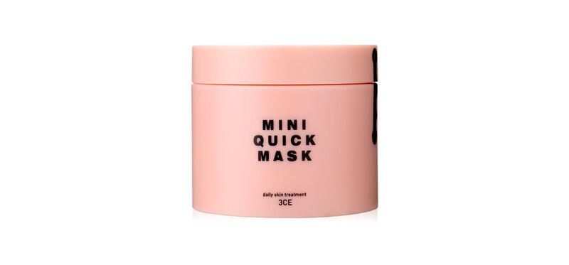 3CE Mini Quick Mask 100ml
