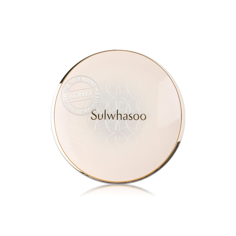 Sulwhasoo Perfecting Cushion EX 30g (15gx2) #No.15 Ivory (Pink)